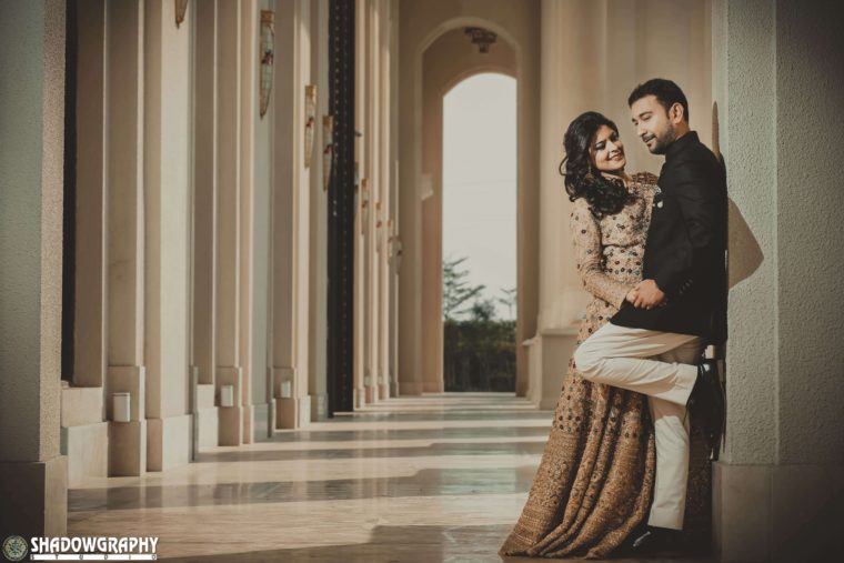 SHUBHANSHU + NIDHI - The Wedding Punchnama